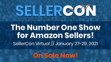 SellerCon 2021 - Amazing Selling Machine